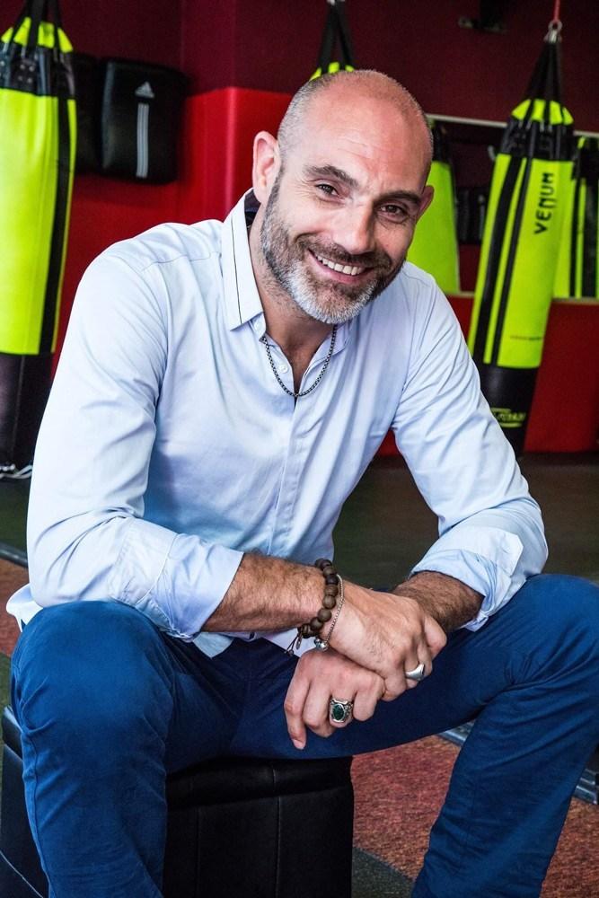 Loïc Pora, Fondateur de Platinium HTC Paris